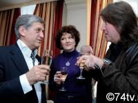 Пятая премия «Светлое прошлое» - 2009  г.