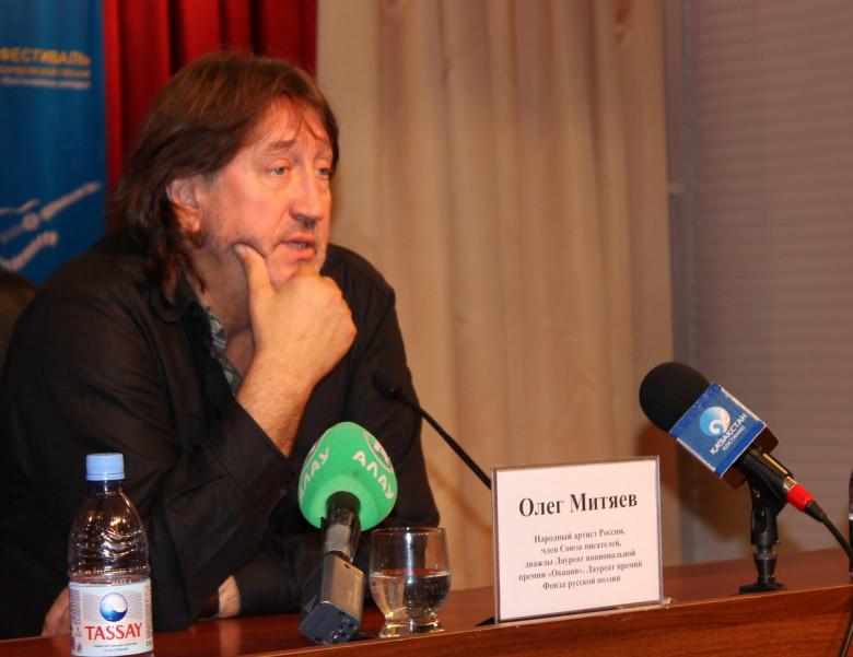 Костанай 2012 г.