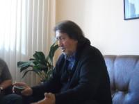 Ярославль. 20 апреля 2013 год.