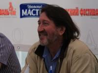 Ильменка - 2012