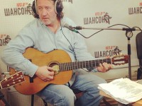 "Радио ""Шансон"", 21 мая 2013г"