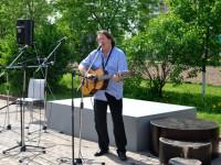 """Фестиваль """"Заполним музыкой сердца"""" 17.05.2013 г."""