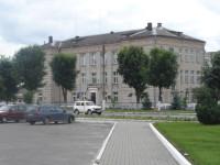 Житковичи. Общеобразовательная школа №2