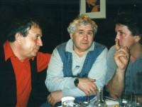 И.Симановский, В.Туриянский и Олег Митяев