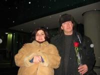 После концерта, 2003 г