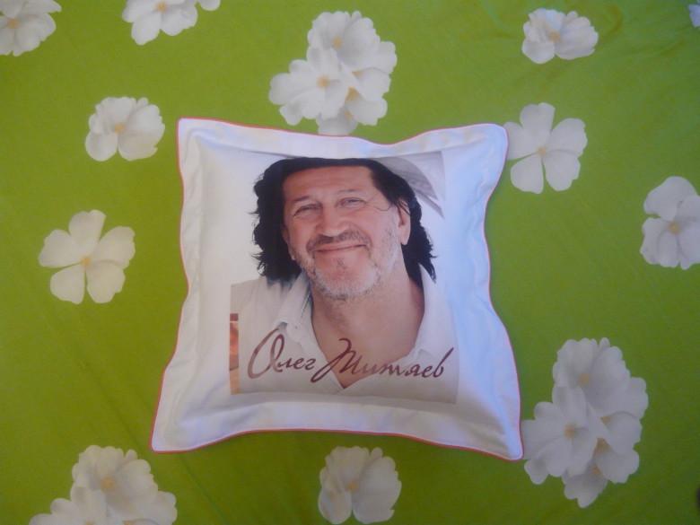 Подушка...