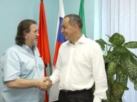 ГП Оболенск 12.06.2013 г
