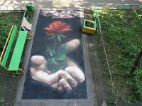 Жил-был художник один)))