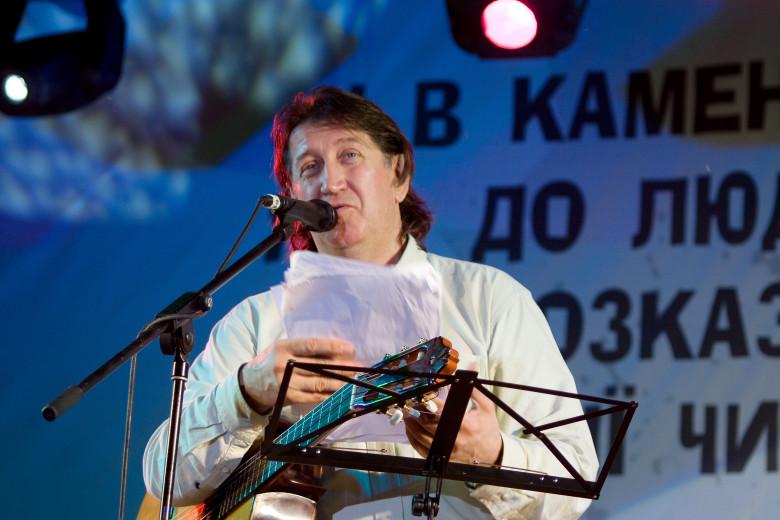 "Фестиваль ""Спiвочi вечори"" в Черкассах. 1"