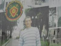 Рекламный плакат в Минске