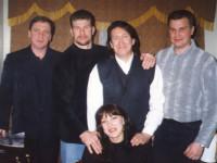Февраль 2000 г