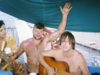 Грушинский фестиваль 1999 г