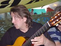 Грушинский фестиваль 2003 год.