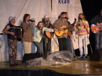 XXXVI Грушинский фестиваль, 2009 г.