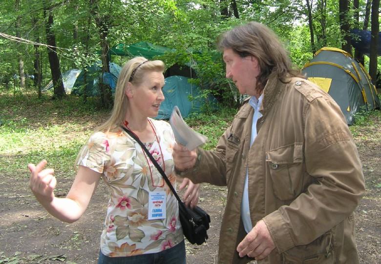 XXXVI Грушинский фестиваль, 2009 г