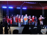 Фестиваль им.Ю.Визбора 2012 г.