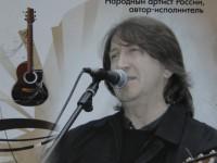 Афиша выступления Олега Митяева в г.Дмитров.