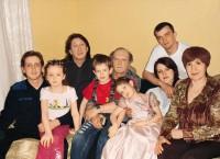 Дом, семья, друзья