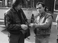 С Петром Старцевым