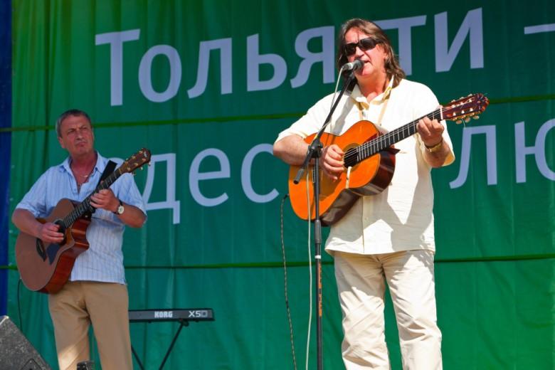 Тольятти, 2 июля 2011