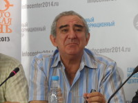 Сочи 2013