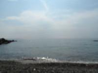 Море, Сочи