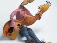 """""""Изгиб гитары...""""))"""