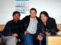 Олег Митяев и Стас Шубин