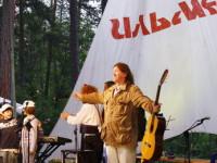 Ильменка 2009