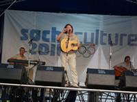 Сочи 2010