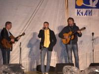 XXXVI Грушинский фестиваль 2009 год.