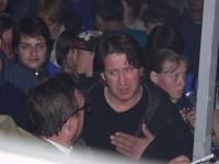 XXVIII Грушинский фестиваль 2001 год