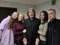 г. Москва, ЦКИ «Меридиан»