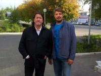 Магнитогорск, сентябрь 2012 г