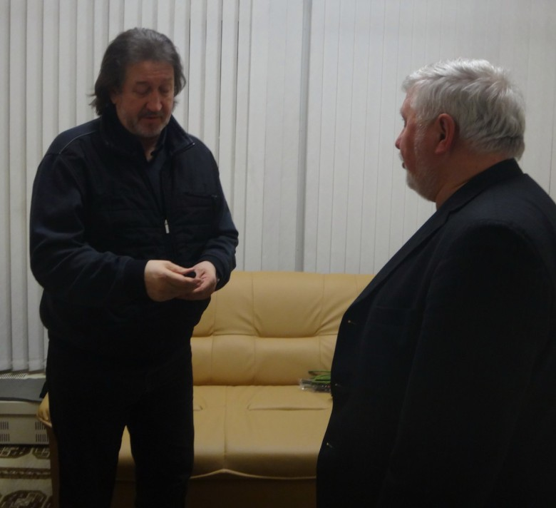 Санкт-Петербург 23.02.16
