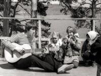 1981 г. Ильменский фестиваль