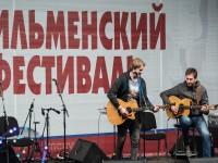 Алексей Хомчик и Родион Марченко