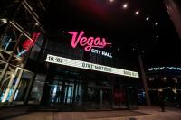 День рождения в Vegas CITY HALL 19.02.2019