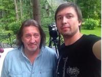 С Алексеем Гавриловым