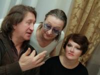 Олег Митяев, Валерий Ярушин, Марина Есипенко