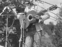 Грушинский фестиваль 1987 г.