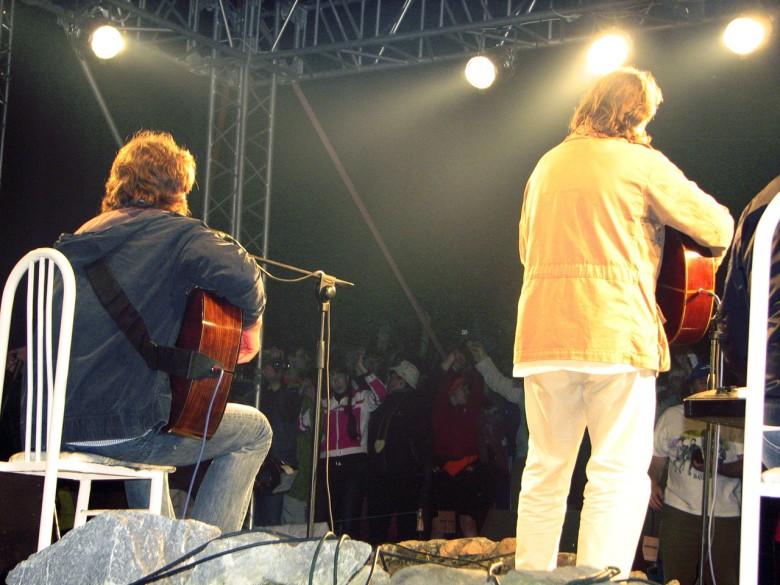 Ильменка 2011