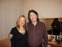 Звенигород, 8 октября 2011 г.