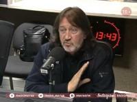 Радио Маяк 10.03.15