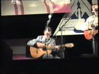 Второй Всесоюзный фестиваль авторской песни. 1988…