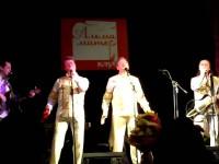Поздравление от «Белорусских песняров»