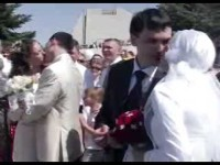 Репортаж об открытии скульптуры в Тольятти   03. 07. 2011 г.