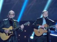 Мищуки Валерий и Вадим — «Я повидавший там»