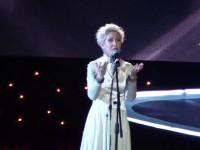 Ирина Богушевская -«Это бред. Это сон…»