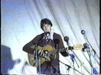 «Мой отец». Грушинский фестиваль, 1987 г.